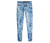 Slim Jeans Holy Water aus Selvedge-Denim