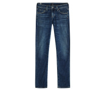 Skinny Jeans Racer Low Rose