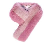 Schal Cuddle Cuff aus Fuchspelz