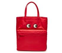 Shopper Eyes aus Nylon