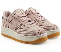 Sneakers Air Force 1 Upstep mit Leder