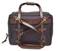 Reisetasche Pullman Small aus Baumwoll-Twill