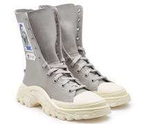 High Top Sneakers Detroit High