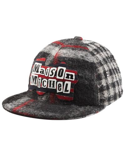 Bedruckte Baseball-Cap