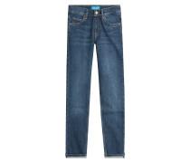 7/8-Slim-Jeans