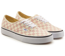 Bedruckte Sneakers Authentic
