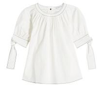 Bluse Hayley aus Baumwolle