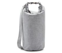 X Mackintosh Handtasche aus Baumwolle