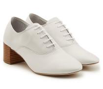 Oxford-Schuhe Fado aus Kalbsleder