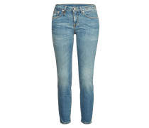 Cropped Skinny Jeans Alison