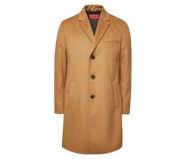Mantel Malte aus Wolle und Kaschmir