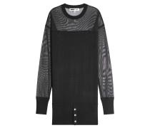 Sweater Dress aus Wolle