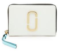 Portemonnaie Small Standard aus Leder