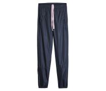 Sweatpants mit Zippern