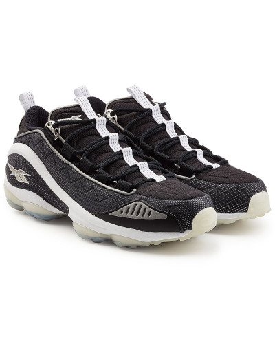 Sneakers DMX Run 10 mit Mesh