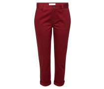 Cropped Pants The Confidant aus Baumwolle