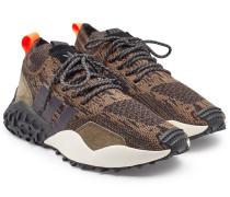 Gewebte Sneakers F/2 TR PK aus Mesh