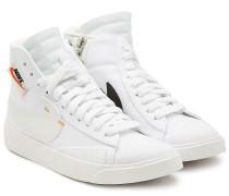 Mid High Sneakers Blazer Mid