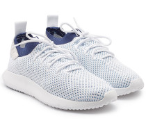 Gewebte Sneakers Tubular Shadow aus Mesh