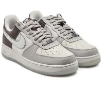 Sneakers Air Force 1 '07 LV8 2 aus Veloursleder und Leder