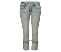 Distressed Skinny Jeans Kate