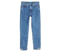 Cropped Skinny Jeans Niki