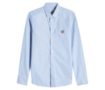 Hemd aus Baumwolle