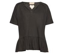 T-Shirt Philla aus Leinen