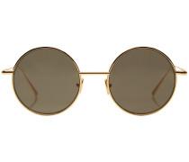 Runde Sonnenbrille Scientist