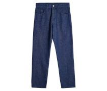Jeans mit Applikation