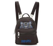 Mini-Rucksack aus Neopren mit Logo