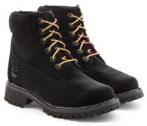 X Timberland Boots mit Samt