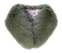 Schal Princess Collar aus Webpelz