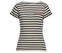 Gestreiftes T-Shirt Dolce Vita aus Baumwolle