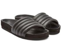 Sandalen Hellea aus Leder