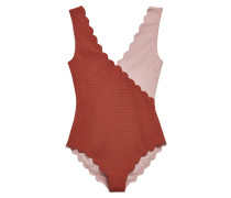 Swimsuit Canyon Point im Two Tone Look