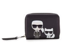 Portemonnaie K/Ikonik Small Zip