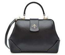 Handtasche Frame aus Leder
