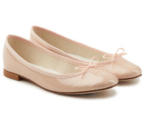 Ballerinas Cendrillon aus Lackleder