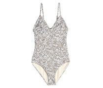 Bedruckter Swimsuit Sita