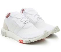 Gewebte Sneakers NMD_Racer Primeknit aus Textil