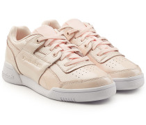 Sneakers Workout Low Plus Iridescent