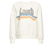 Bedrucktes Sweatshirt The Bosun aus Baumwolle