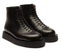 Ankle Boots Roano aus Leder