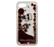 Bedrucktes iPhone 6/6s/7/8 Smartphone Case