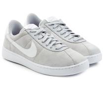 Sneakers Bruin aus Leder