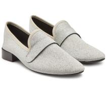 Loafers Maestro mit Glitter