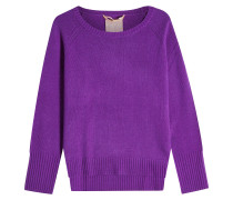 Pullover Helaine aus Wolle und Kaschmir