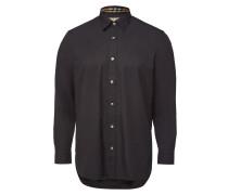 Hemd William aus Baumwolle