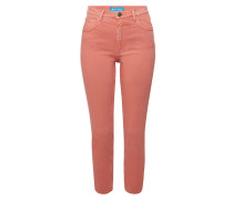 High Rise Vintage Slim Jeans Mimi